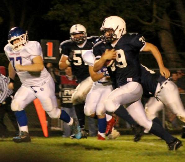 Trojans on the rise despite being knocked down by injuries