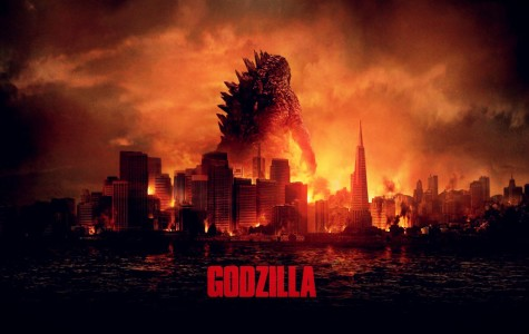 'Godzilla' elevates giant-monster genre