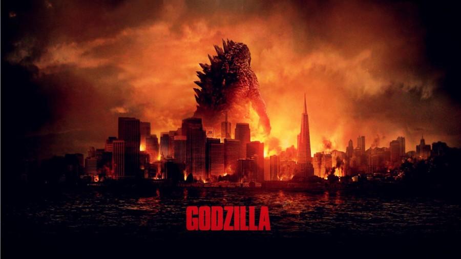 Godzilla elevates giant-monster genre