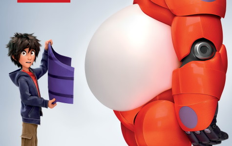 'Big Hero 6' lives up to icy predecessor