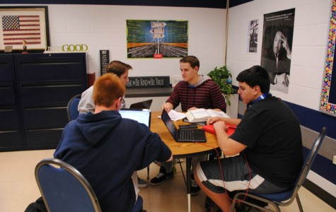 Math and Literacy Center's usage growing with its space