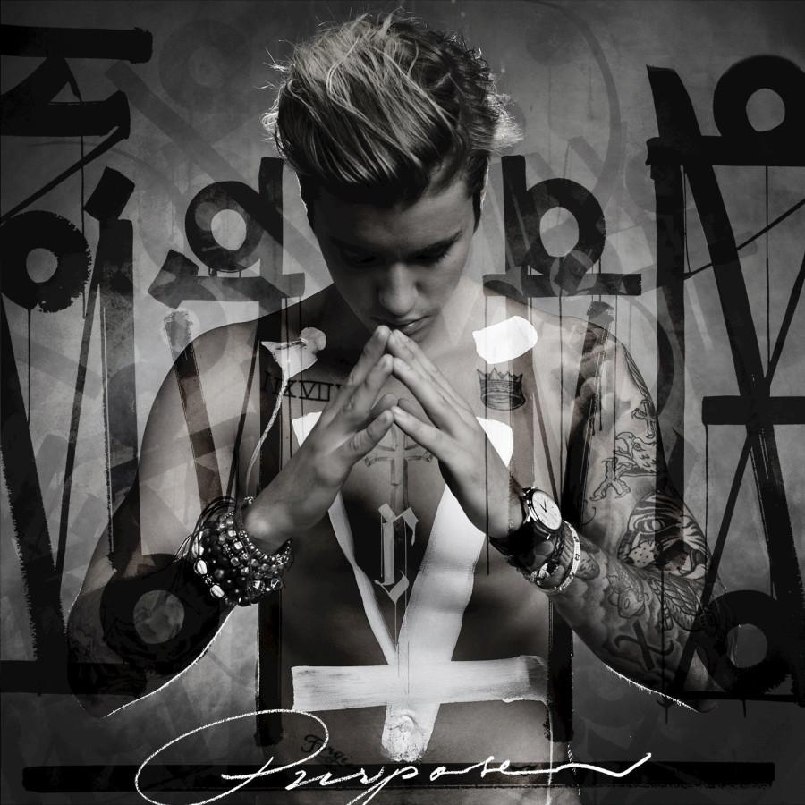 Bieber's new songs have real 'Purpose'