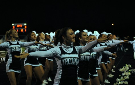 Poms look to build on strong start