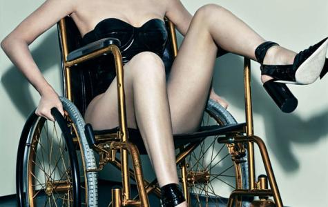 Jenner photoshoot exploits rather than inspires