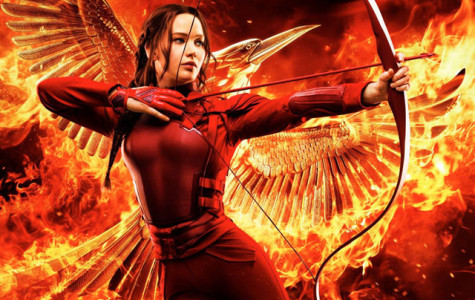 'Mockingjay' comes to unsatisfying end