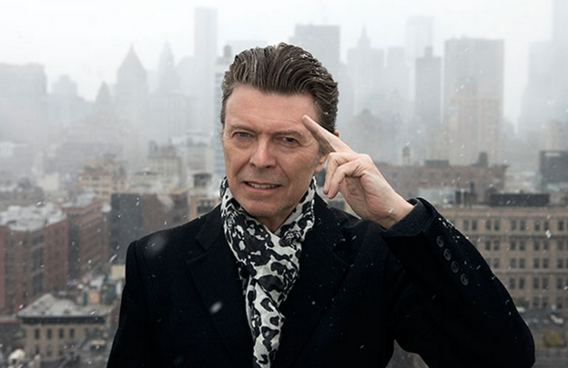 'Blackstar' a dark but fitting end for Bowie's life