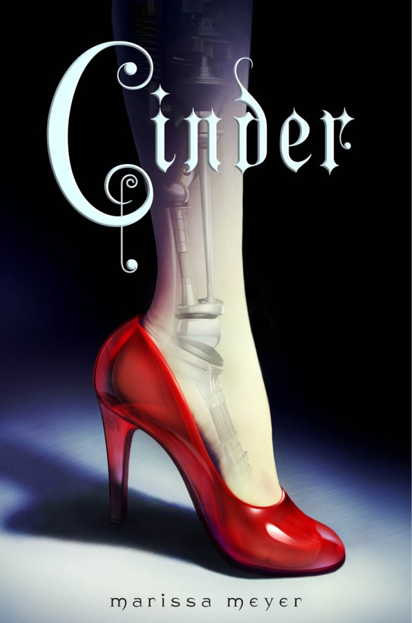 'Cinder' puts sci-fi spin on Grimm story