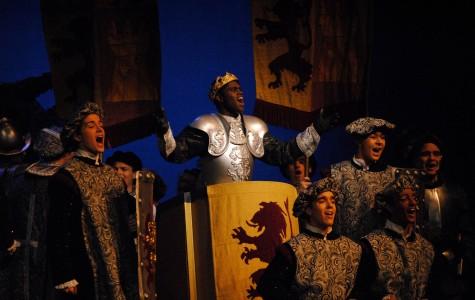 'Cinderella' makes magical debut in new auditorium