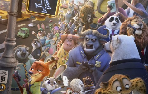 'Zootopia' proves we can learn a lot from nature