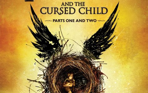 'Cursed Child' a must-read for Potterheads