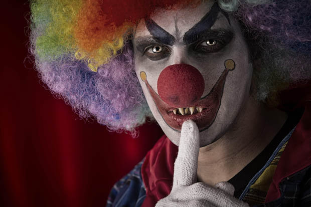 Scary+Grove%3A+Are+creepy+clowns+in+area%3F