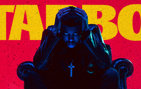 The Weeknd's 'Starboy' is out of this world
