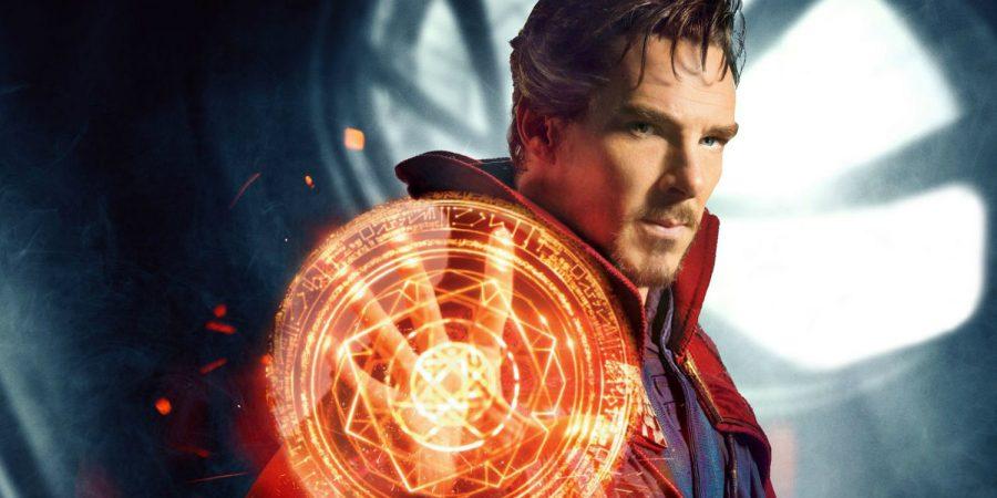 'Dr. Strange' a film for fans