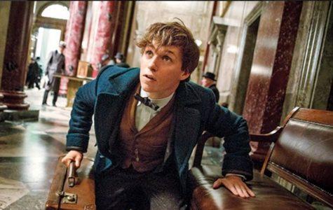 Fan-service 'Fantastic Beasts' waters down Potter brand