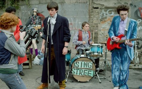 'Sing Street' right up our alley