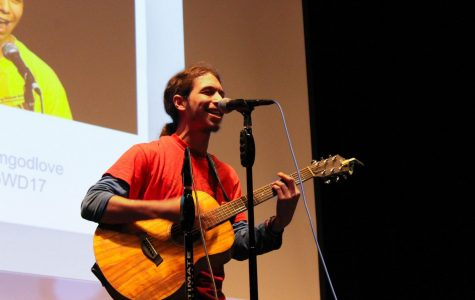 Adam Gottlieb set some of his poetry to music.