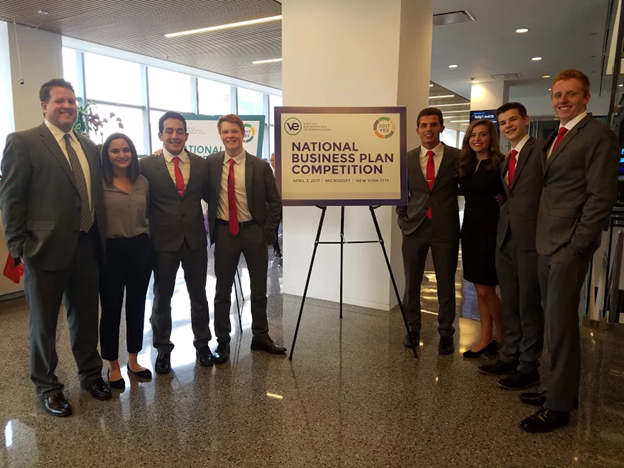 VEI mixes business and pleasure in NYC