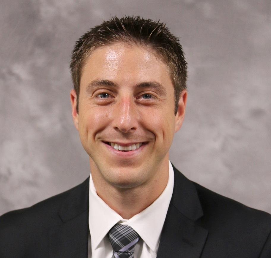 Meet Mr. Lesinski, CG's next principal