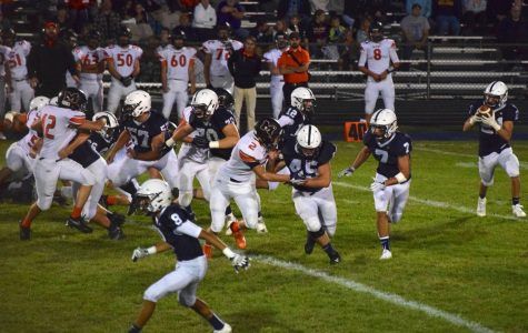 C-G steamrolls way to third win in a row