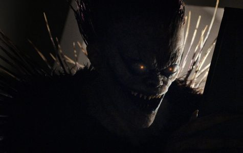 Netflix's 'Death Note' has nearly fatal flaws