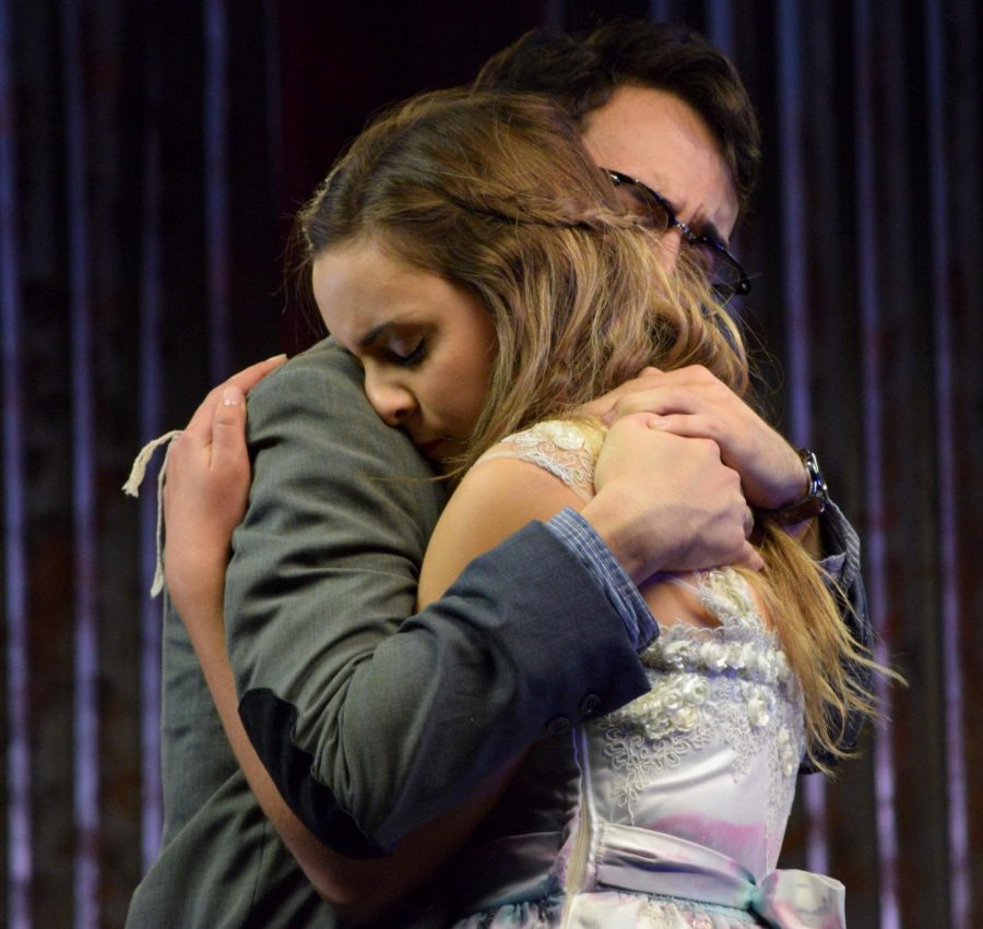 'Eurydice' takes center stage