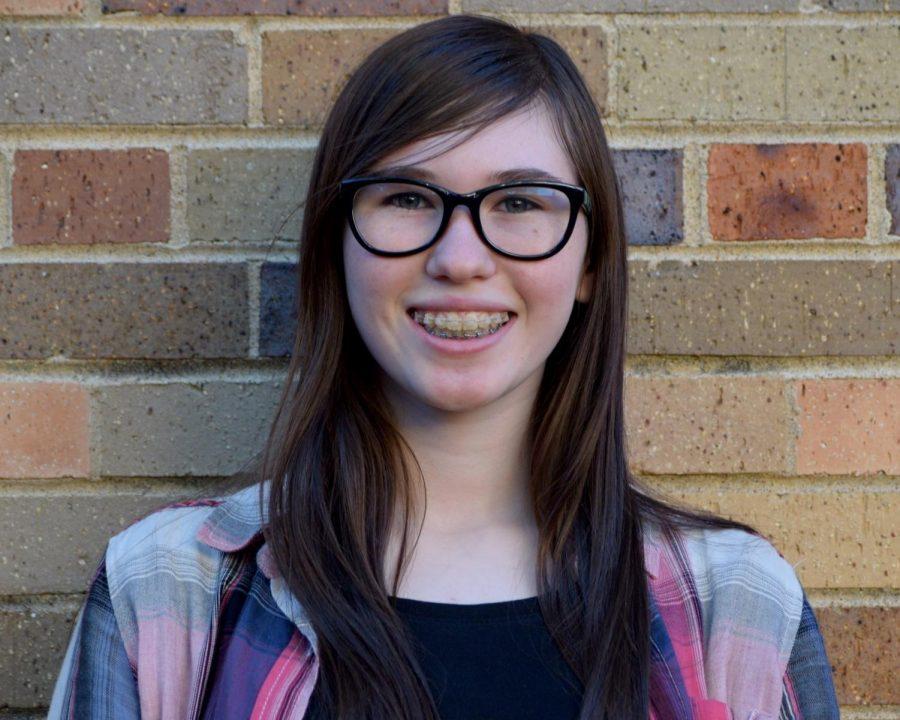 Lauren Wiseman