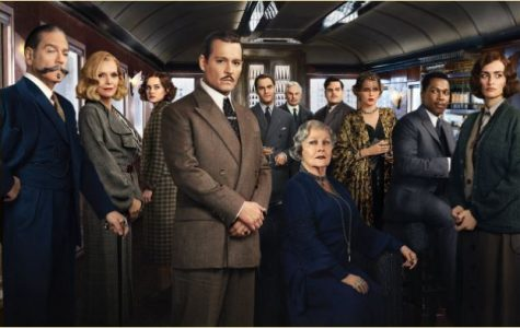 'Orient Express' offers fans a good ride