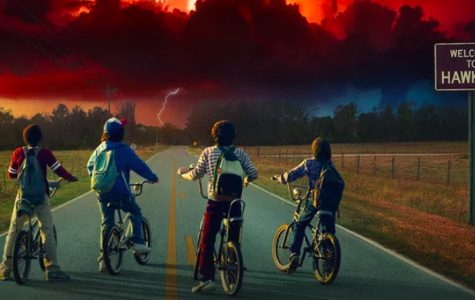 'Stranger Things 2' turns fans upside-down