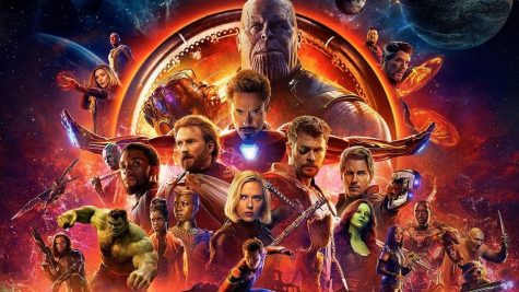Ranking all 18 films in the Marvel Cinematic Universe
