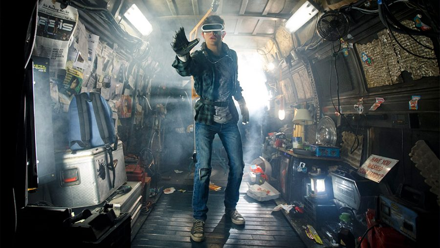 'Ready Player One' not just for gamers