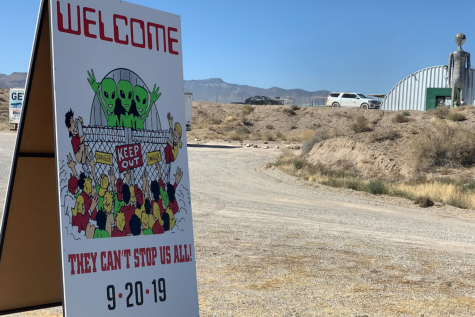 Area 51 -- lessons from the raid that wasn