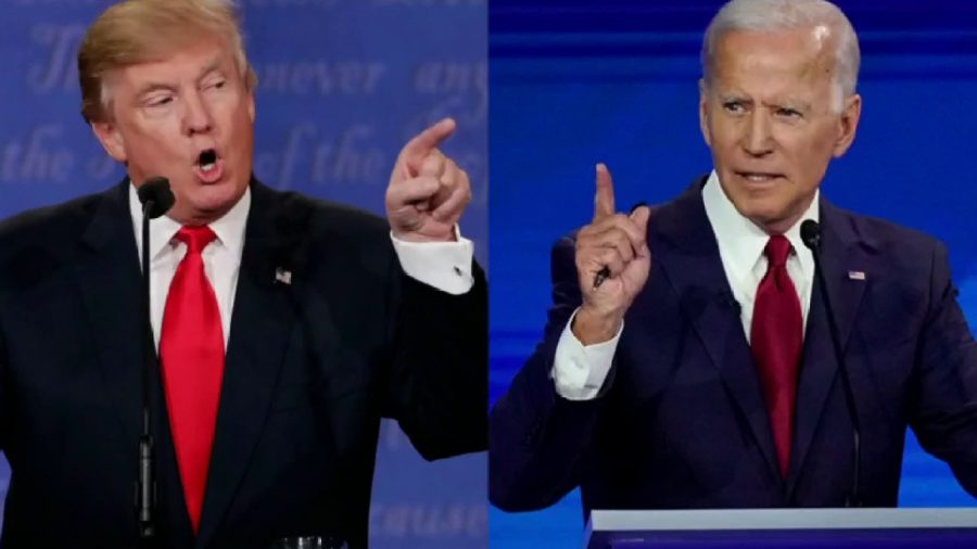 Prepare for the VP debate by reviewing the presidential one