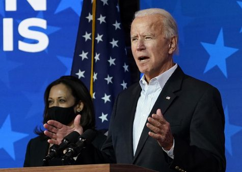 Biden is declared the president-elect. Where do we go from here?