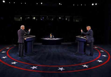Where do they stand? Review the final debate before Election Day