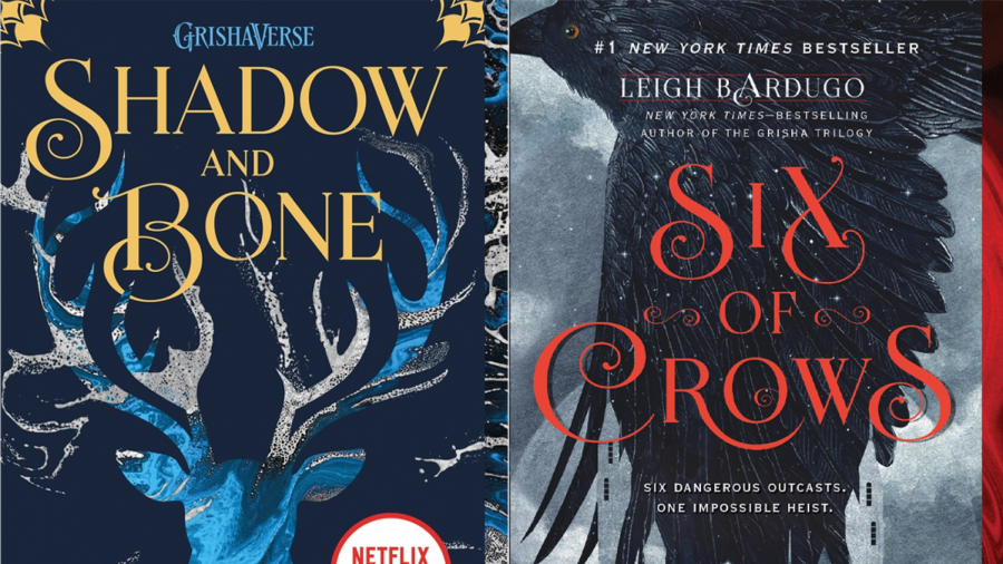Shadow and Bone review: The books that launched the Netflix show
